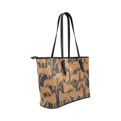 Great Dane Tote Bags - Great Dane Bags - TeeAmazing - 4