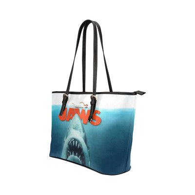 Jaws Tote Bags - Jaws Bags - TeeAmazing - 2