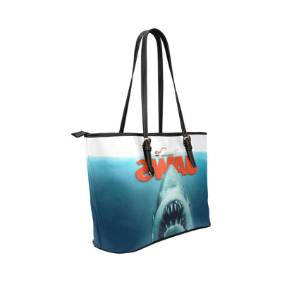 Jaws Tote Bags - Jaws Bags - TeeAmazing - 4