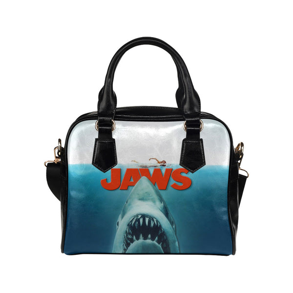 Jaws Purse & Handbags - Jaws Bags - TeeAmazing