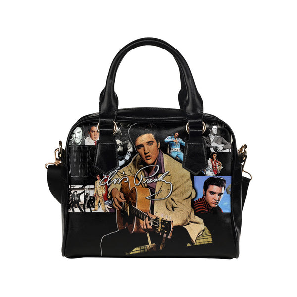 Elvis Presley Purse & Handbags - Elvis Presley Bags - TeeAmazing