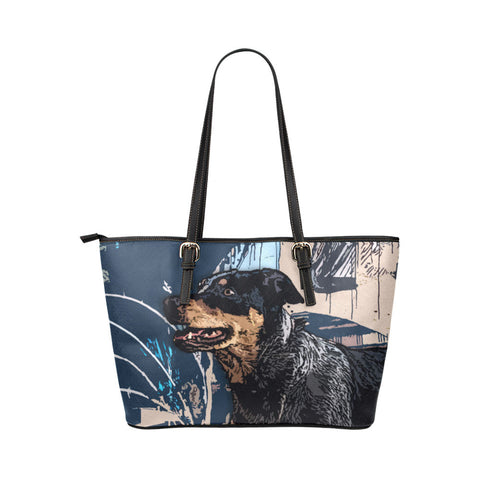 Australian Cattle Dog Tote Bags - Australian Cattle Dog Bags - TeeAmazing - 1