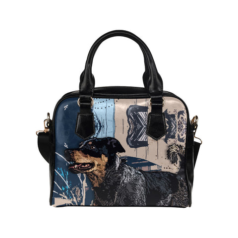 Australian Cattle Dog Purse & Handbags - Australian Cattle Dog Bags - TeeAmazing