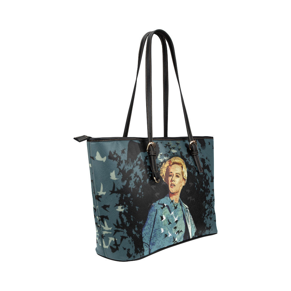 The Birds Tote Bags - The Birds Bags - TeeAmazing