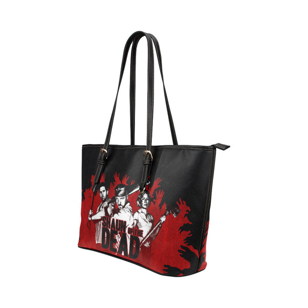 Shaun of the Dead Tote Bags - Shaun of the Dead Bags - TeeAmazing - 2