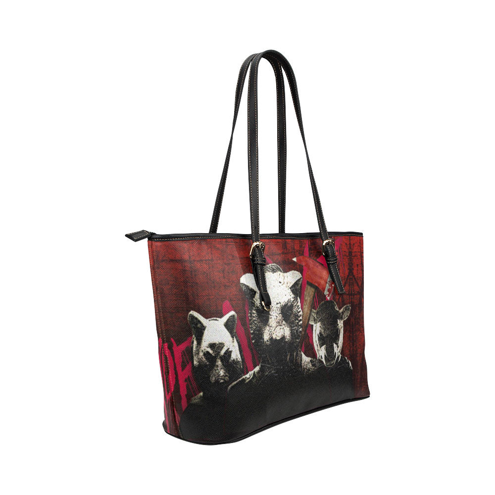 You're Next Tote Bags - You're Next Bags - TeeAmazing - 4
