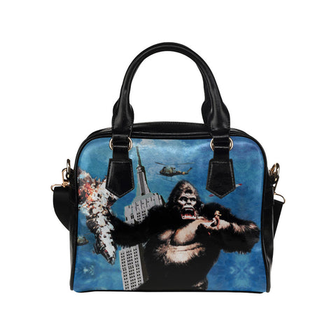 King Kong Purse & Handbags - King Kong Bags - TeeAmazing