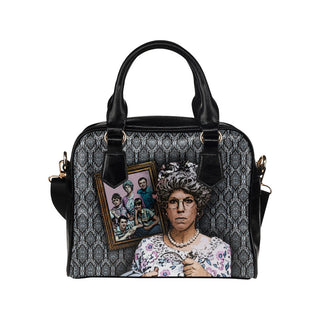 Mama's Family Purse & Handbags - Mama's Family Bags - TeeAmazing
