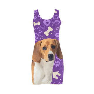 Beagle Medea Vest Dress - TeeAmazing