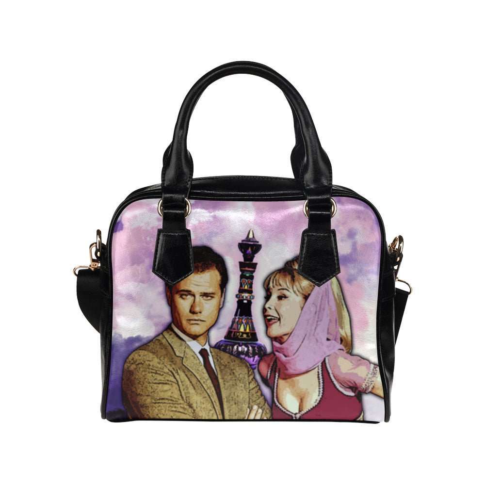 I Dream of Jeannie Purse & Handbags - I Dream of Jeannie Bags - TeeAmazing