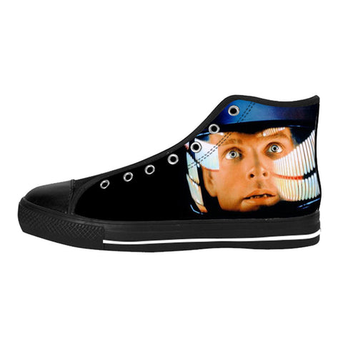 2001: A Space Odyssey Shoes & Sneakers - Custom 2001: A Space Odyssey Canvas Shoes - TeeAmazing - 1
