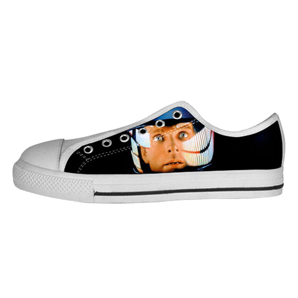2001: A Space Odyssey Shoes & Sneakers - Custom 2001: A Space Odyssey Canvas Shoes - TeeAmazing - 4