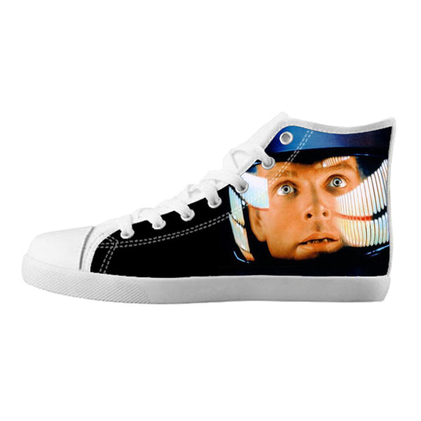 2001: A Space Odyssey Shoes & Sneakers - Custom 2001: A Space Odyssey Canvas Shoes - TeeAmazing - 5