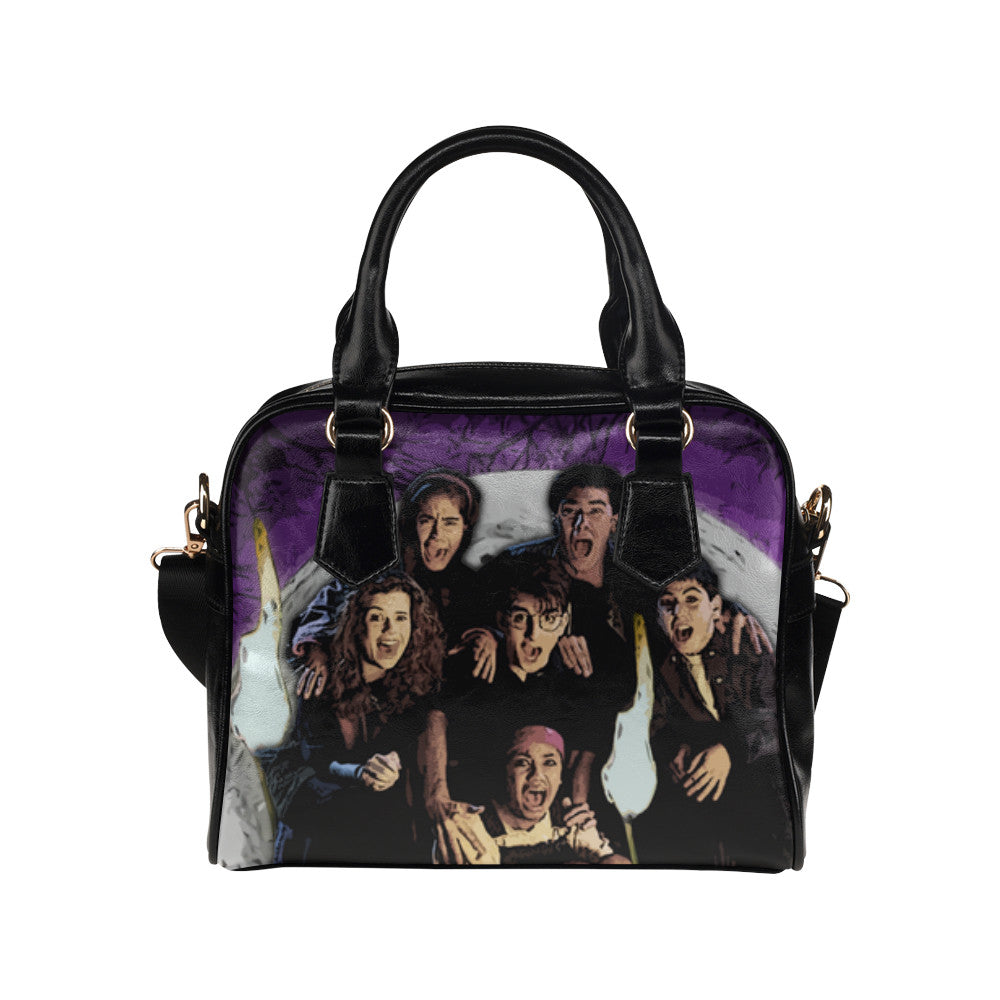 Are You Afraid of the Dark Purse & Handbags - Are You Afraid of the Dark Bags - TeeAmazing