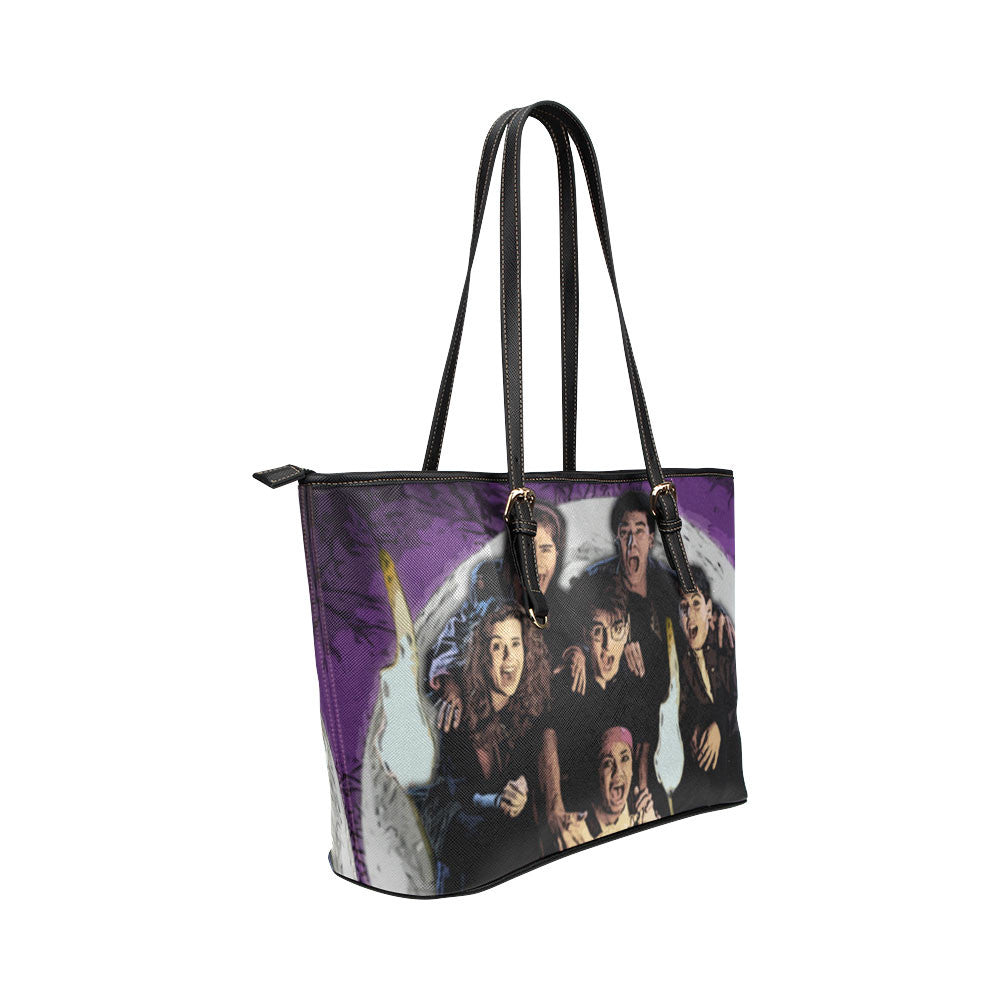 Are You Afraid of the Dark Tote Bags - Are You Afraid of the Dark Bags - TeeAmazing