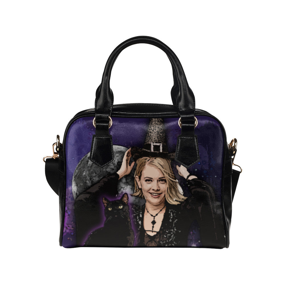 Sabrina, the Teenage Witch Purse & Handbags - Sabrina, the Teenage Witch Bags - TeeAmazing