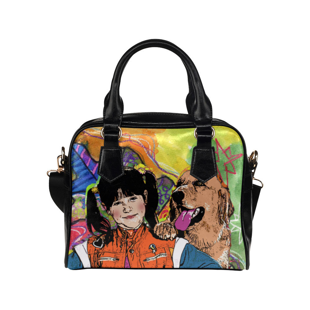 Punky Brewster Purse & Handbags - Punky Brewster Bags - TeeAmazing