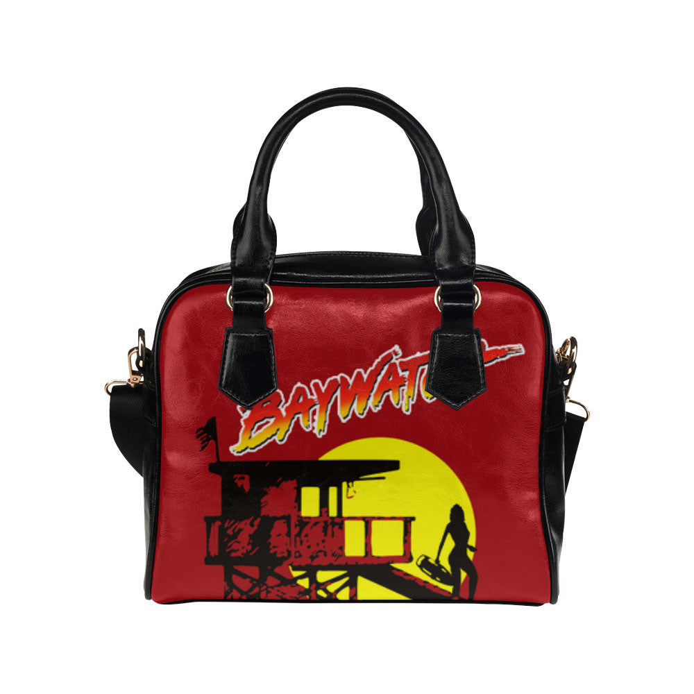 Baywatch Purse & Handbags - Baywatch Bags - TeeAmazing