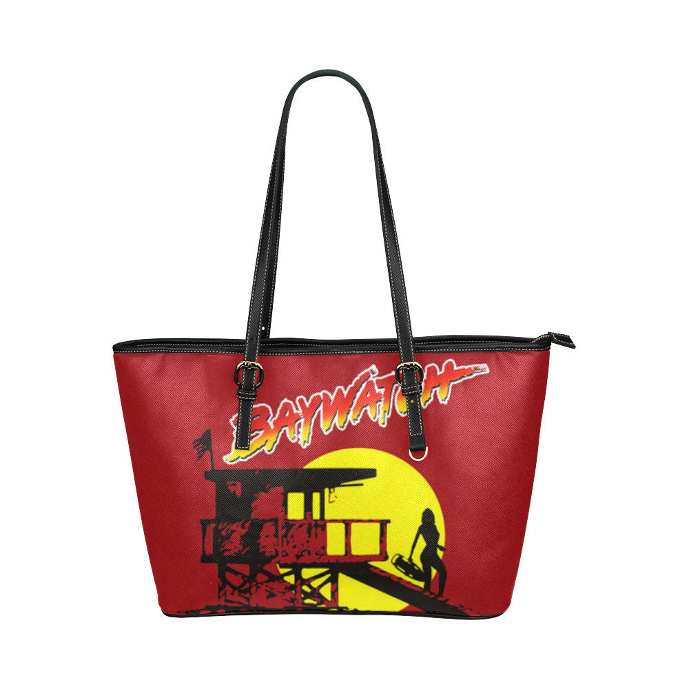 Baywatch Tote Bags - Baywatch Bags - TeeAmazing