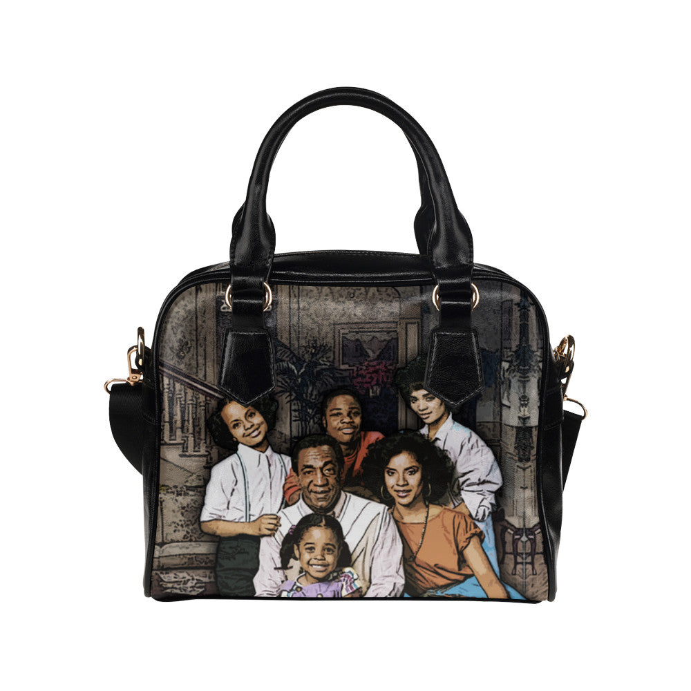 The Cosby Show Purse & Handbags - The Cosby Show Bags - TeeAmazing