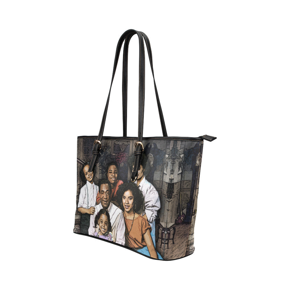 The Cosby Show Tote Bags - The Cosby Show Bags - TeeAmazing