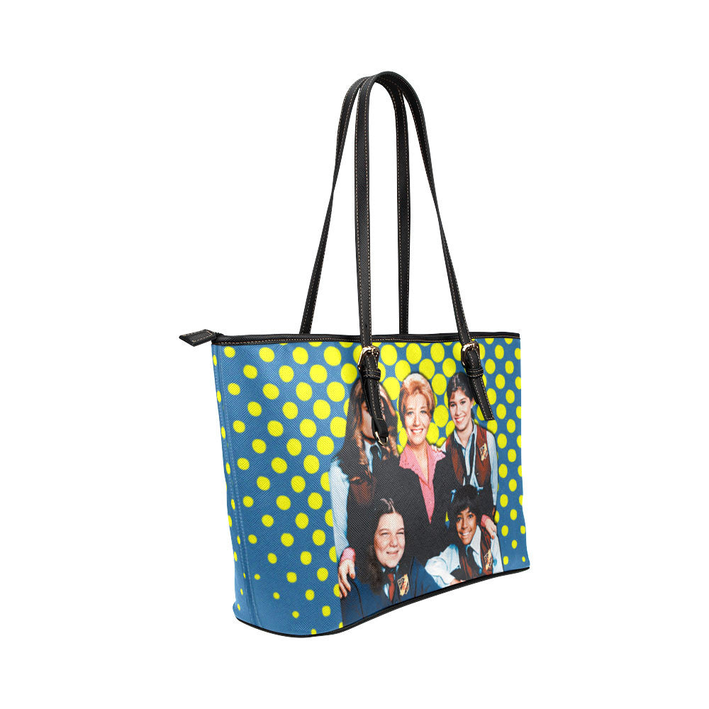 The Facts of Life Tote Bags - The Facts of Life Bags - TeeAmazing