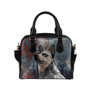Heeler Dog Purse & Handbags - Australian Cattle Dog Bags - TeeAmazing