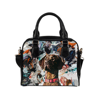 Vizsla Purse & Handbags - Vizsla Bags - TeeAmazing