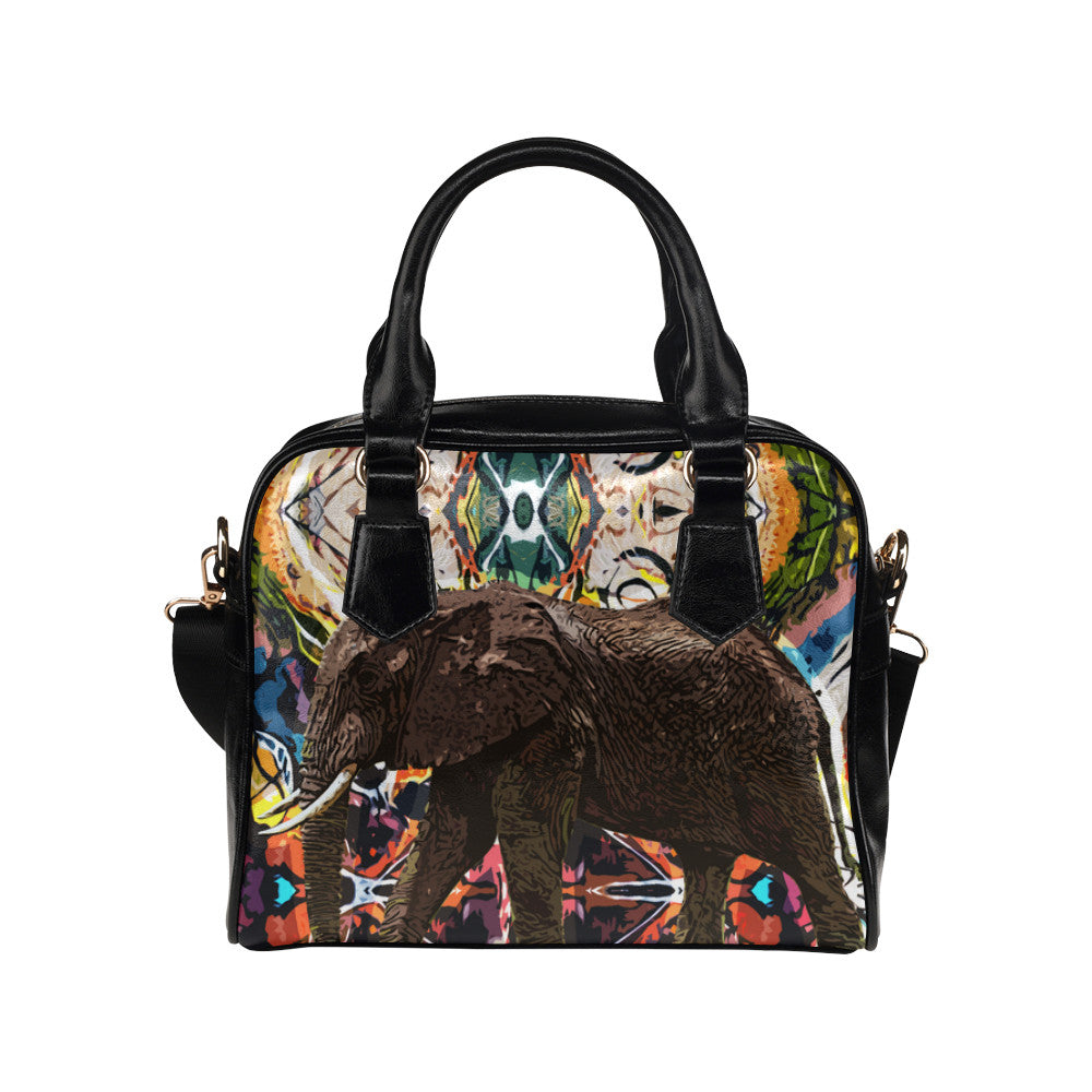 Elephant Purse & Handbags - Elephant Bags - TeeAmazing
