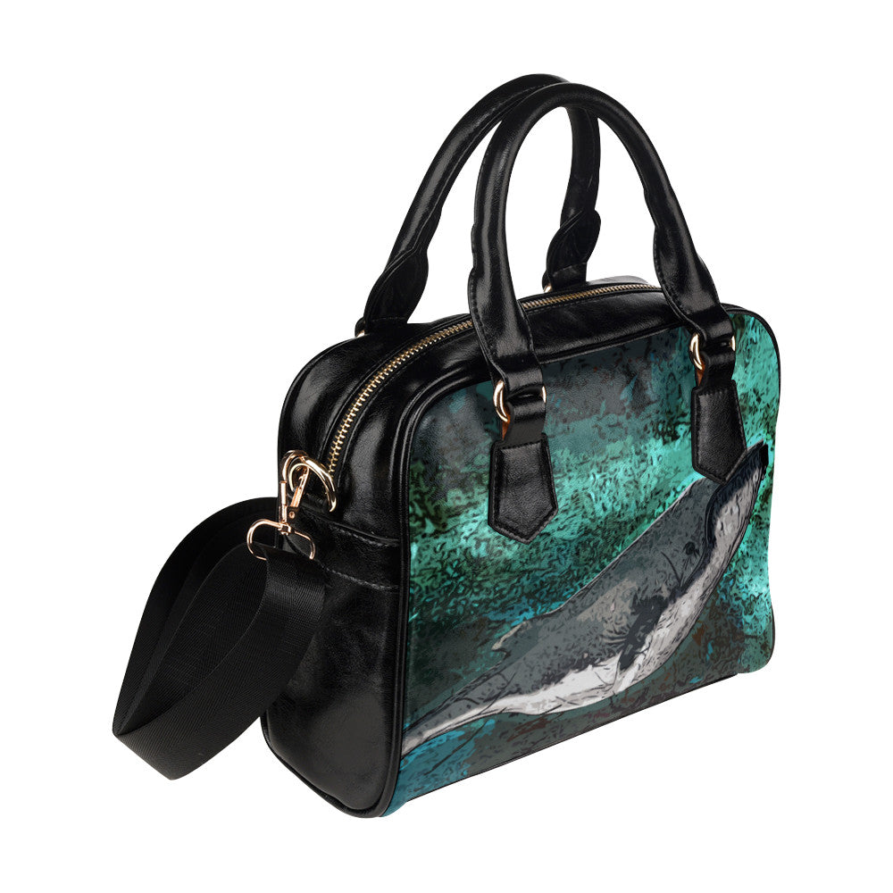 Whale Purse & Handbags - Whale Bags - TeeAmazing