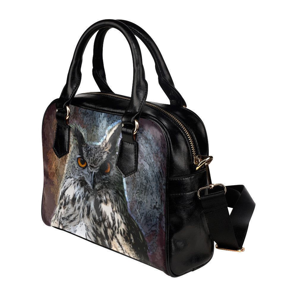 Owl Purse & Handbags - Owl Bags - TeeAmazing