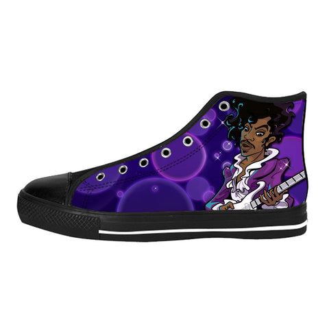 The Purple Legend Shoes & Sneakers - TeeAmazing - 1
