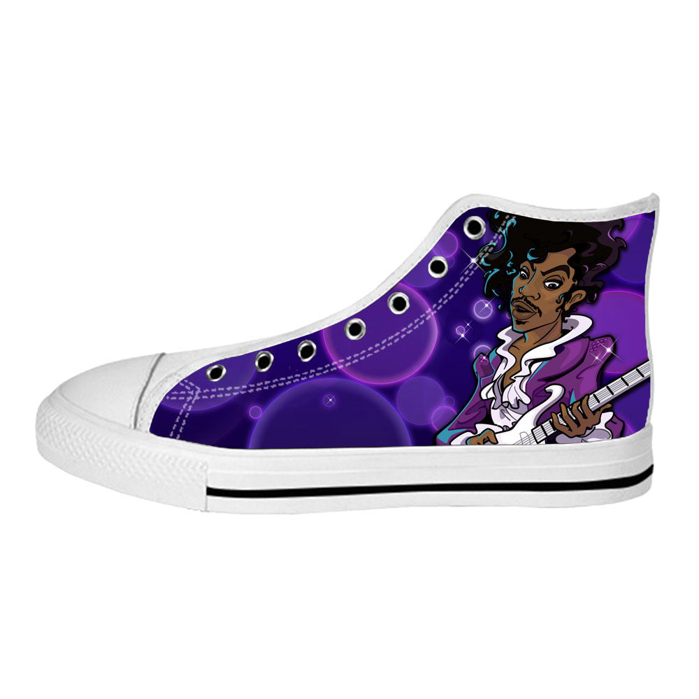 The Purple Legend Shoes & Sneakers - TeeAmazing - 2