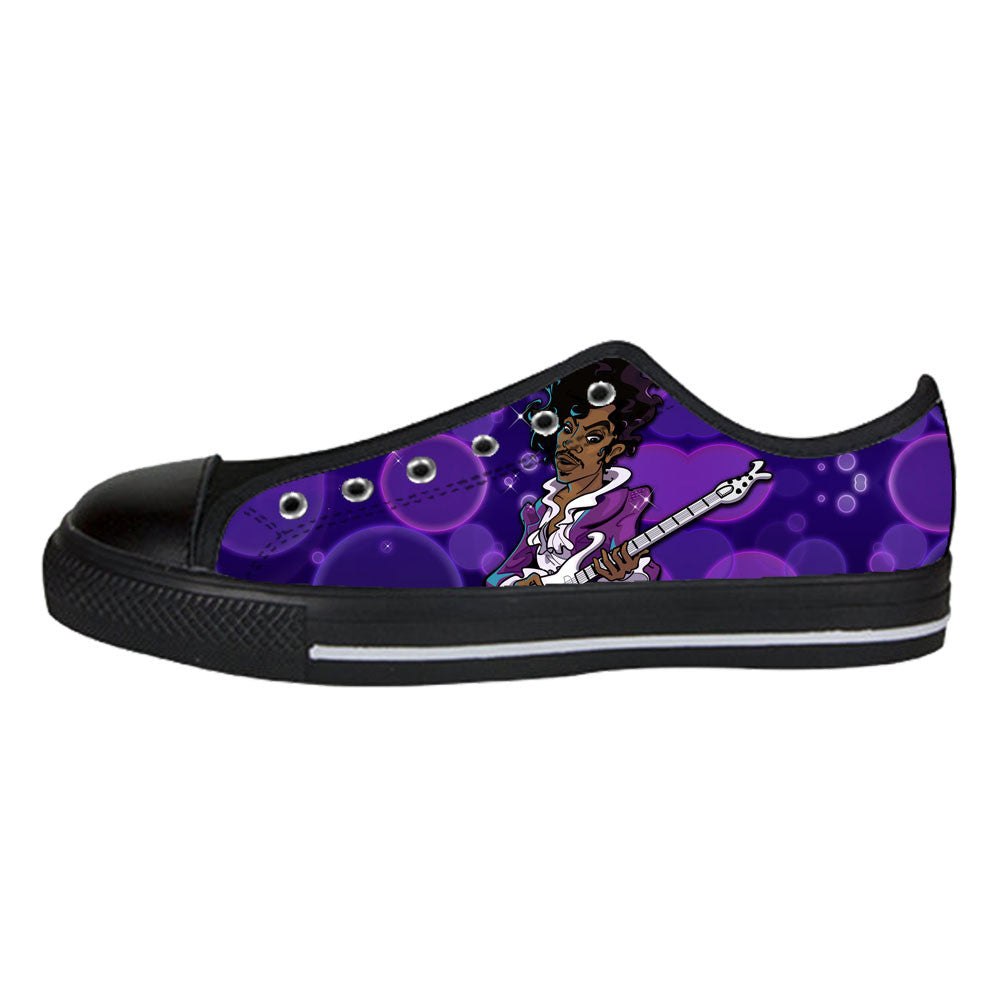 The Purple Legend Shoes & Sneakers - TeeAmazing