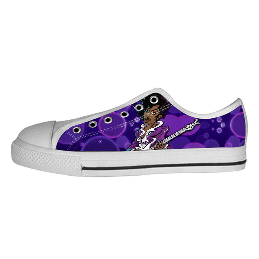 The Purple Legend Shoes & Sneakers - TeeAmazing - 4