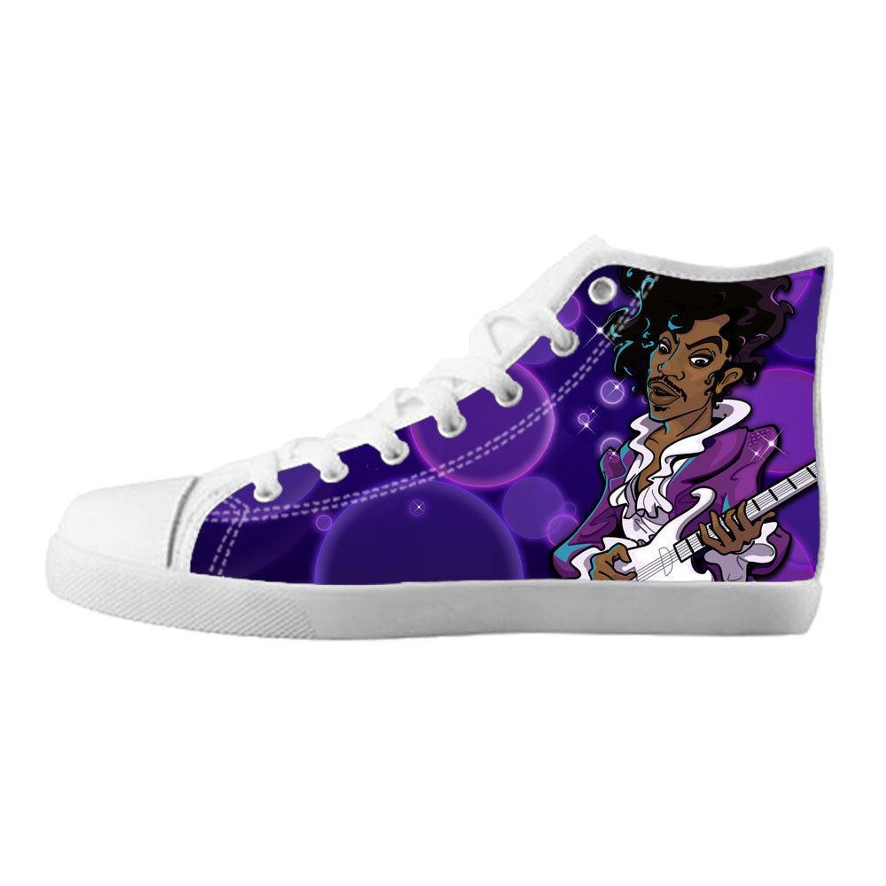 The Purple Legend Shoes & Sneakers - TeeAmazing - 5