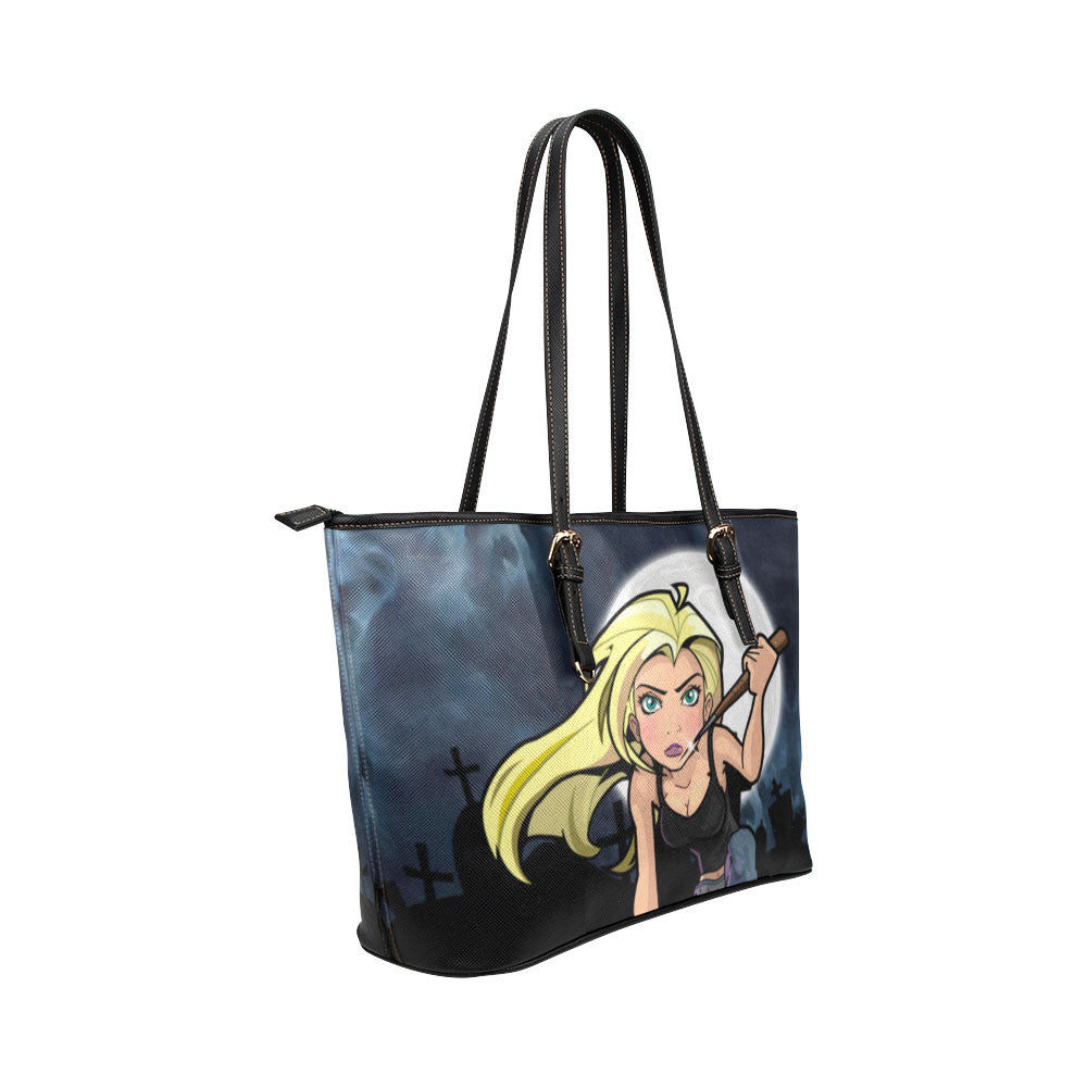 The Slayer Tote Bags - TeeAmazing