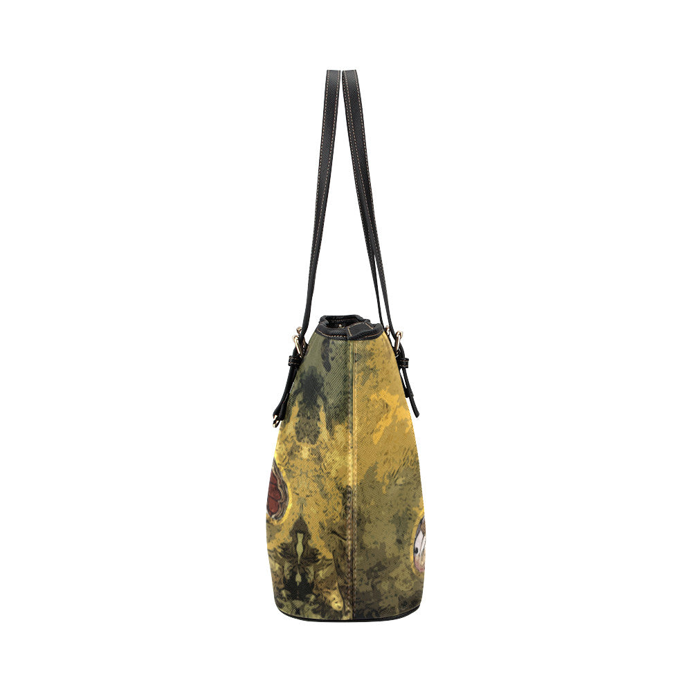 Butterfly Tote Bags - Butterfly Bags - TeeAmazing