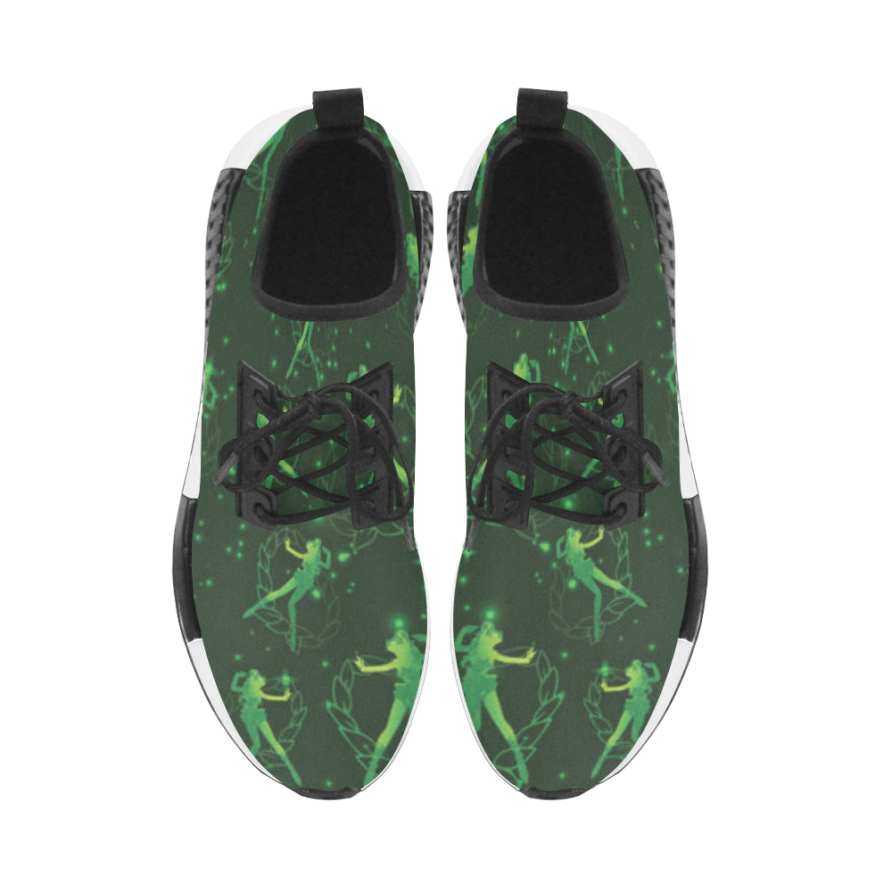 Sailor Jupiter Men's Draco Running Shoes - TeeAmazing