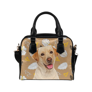 Labrador Retriever Lover Shoulder Handbag