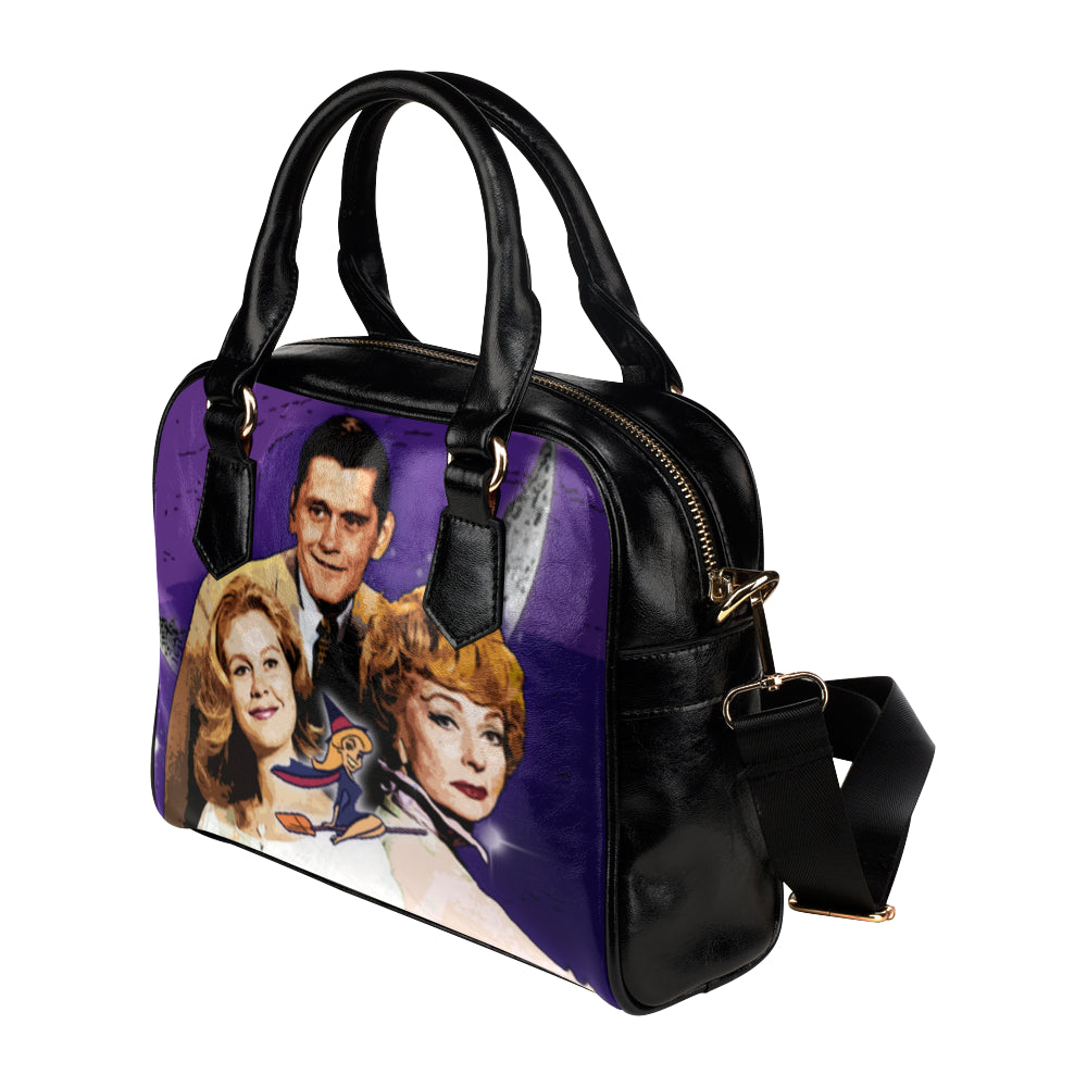 Bewitched Purse & Handbags - Bewitched Bags - TeeAmazing