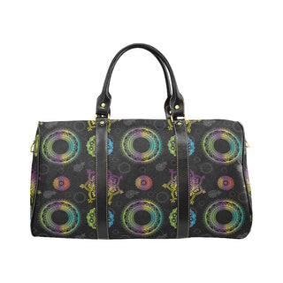 Chakra New Waterproof Travel Bag/Small - TeeAmazing