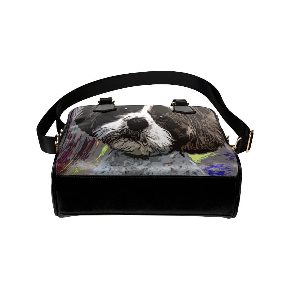 Shih Tzu Purse & Handbags - Shih Tzu Bags - TeeAmazing