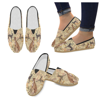 Greyhound Lover Women's Casual Shoes - TeeAmazing