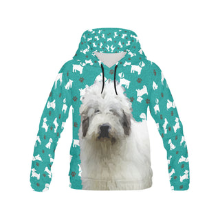 Mioritic Shepherd Dog All Over Print Hoodie for Men - TeeAmazing