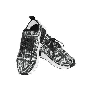 Biker Engine Men's Draco Running Shoes - TeeAmazing