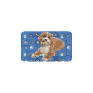 "Cavapoo Dog Dog Beds 22""x13"" - TeeAmazing"