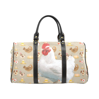 Chicken Lover New Waterproof Travel Bag/Large - TeeAmazing