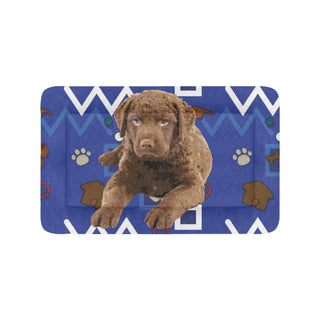 "Chesapeake Bay Retriever Dog Pet Beds 42""x26"" - TeeAmazing"