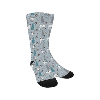 Mongrel Trouser Socks - TeeAmazing